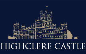 HIGHCLERE CASTLE LOGO