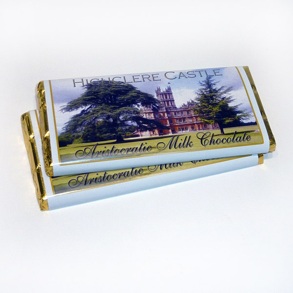 Aristocratic Milk Chocolate