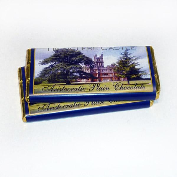 Aristocratic Plain Chocolate
