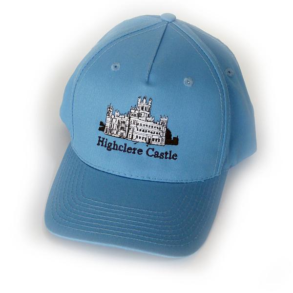 Baseball Cap - Sky Blue