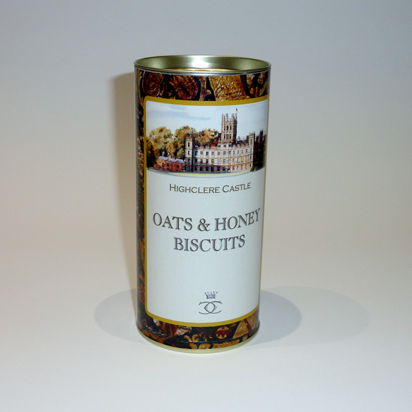 Biscuits - Oats & Honey