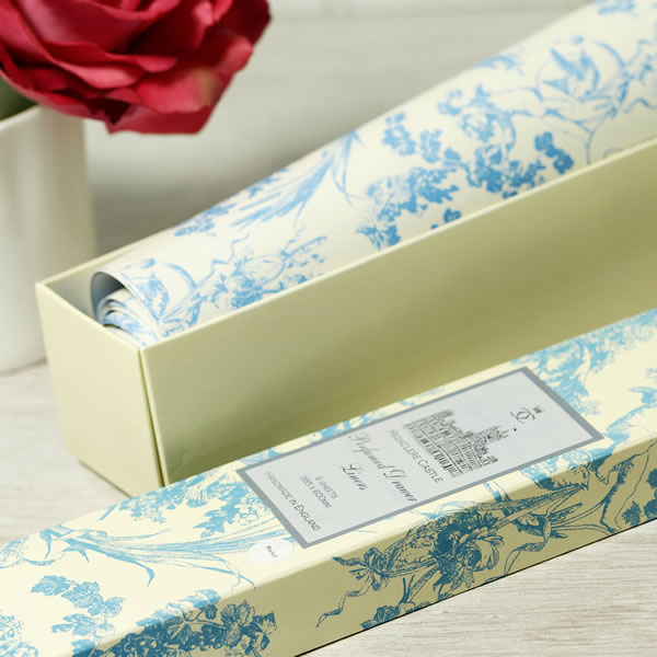 Bluebell Drawer Liners