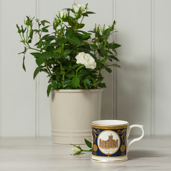Signature Highclere Castle Mug