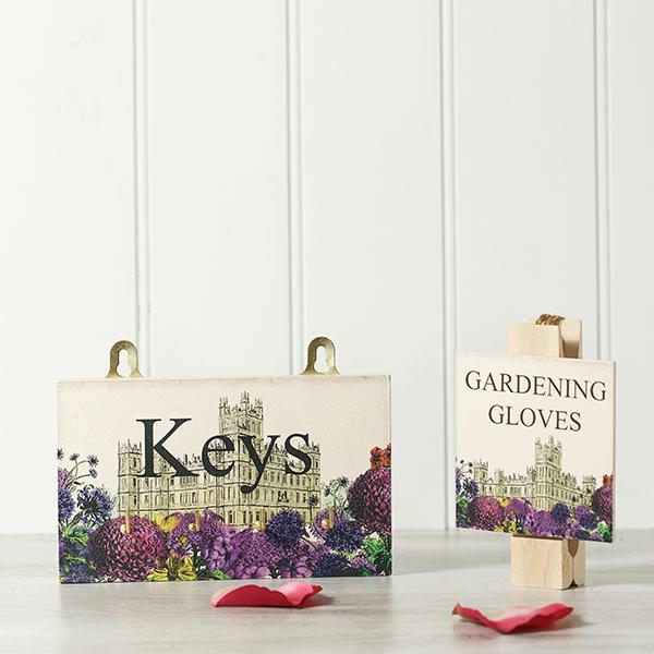 Gardening Gloves Clip