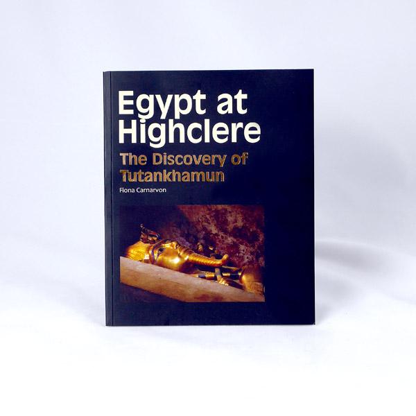 Egypt at Highclere
