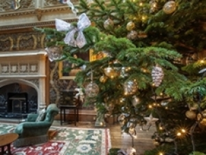 Castle Tours, Carols and Magic