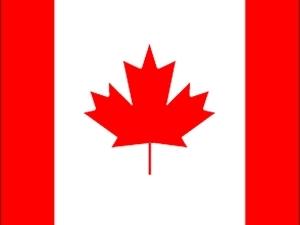 Celebrating Canada, July 1st 2018
