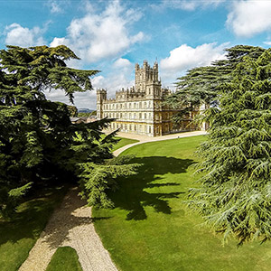 Castle Tours & Mozart in the Gardens. Sunday June 28th