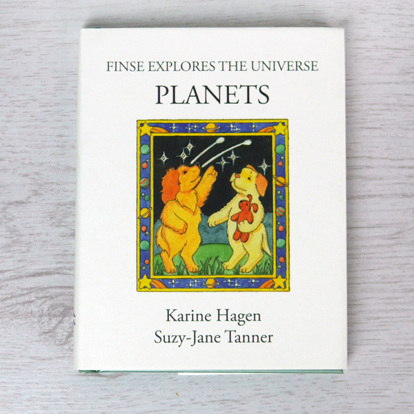 Finse Explores Planets