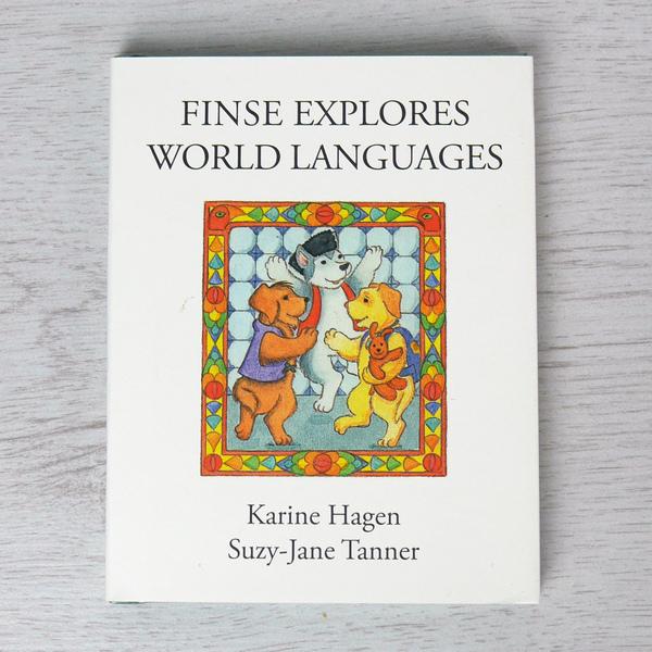 Finse Explores World Languages