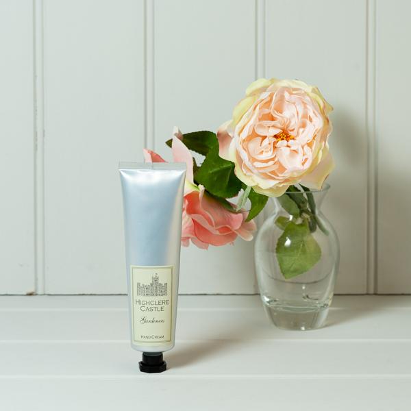 Gardeners Hand Cream