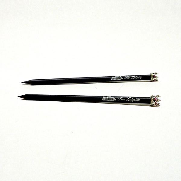 Her Ladyship's Coronet Pencil