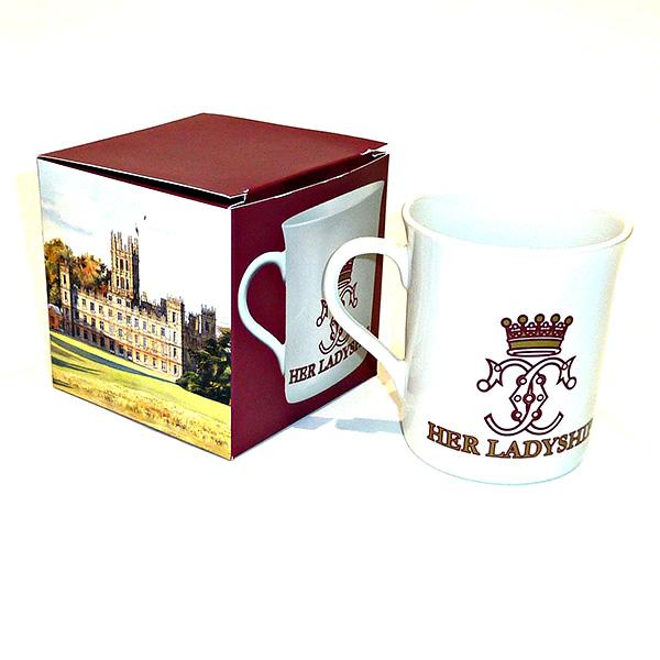 Her Ladyship's Mug