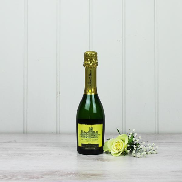 Highclere Castle Champagne - Half Bottle