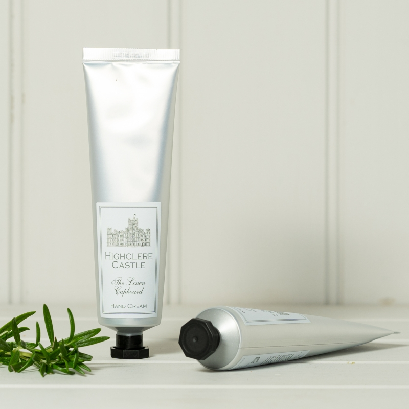 The Linen Cupboard Hand Cream
