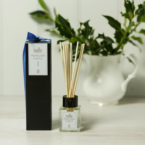 Highclere I Reed Diffuser