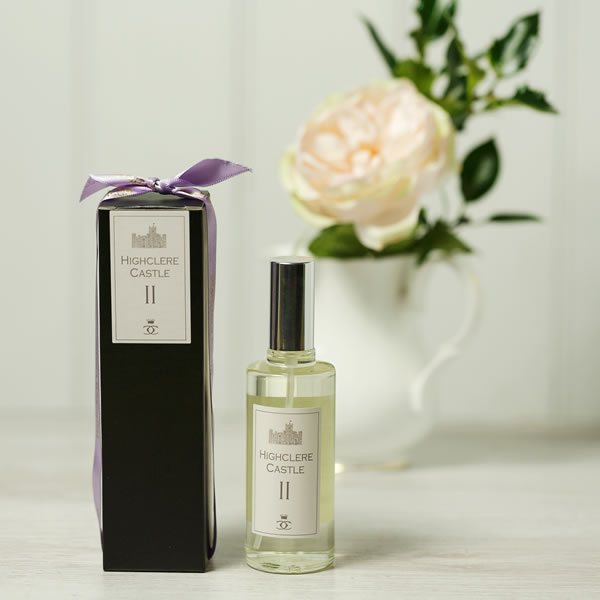 Highclere II Room Spray