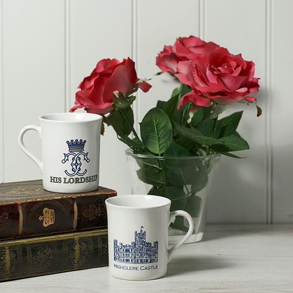 His Lordship's Mug