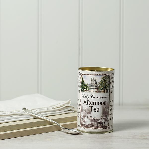 Lady Carnarvon's Tea Drum