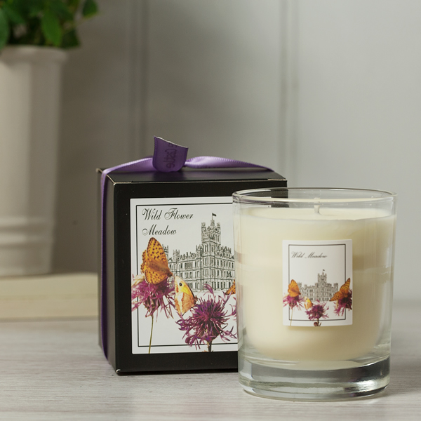 Meadow-Candle