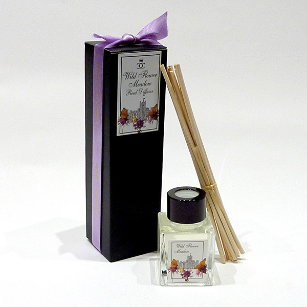 Meadow-Reed diffuser
