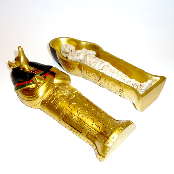 mummy case of paankhenamun essay Mummies and their accouterments are just damn cool :.