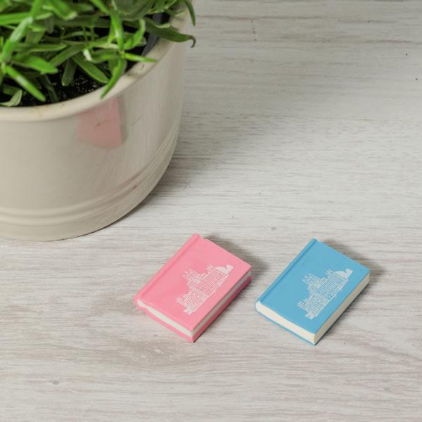 Notebook Style Eraser