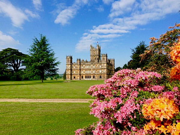 Highclere Castle Online Ticket Sales And Gift Shop The Real