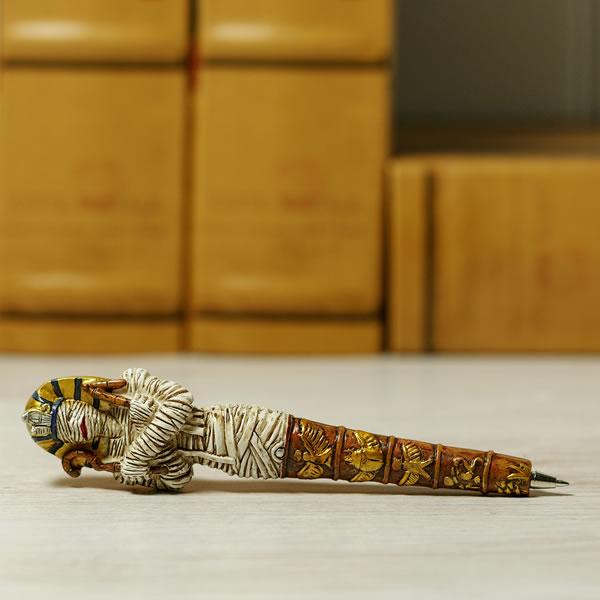 Pen - Mummy Tut