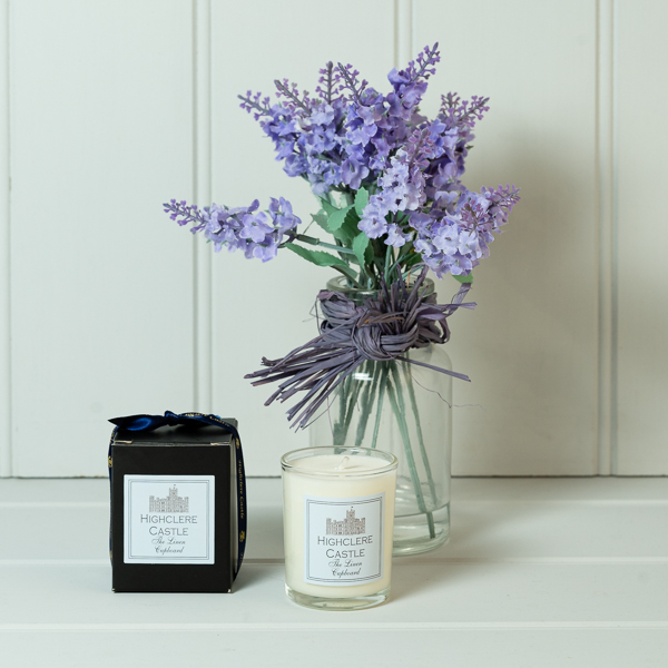 The Linen Cupboard Votive Candle