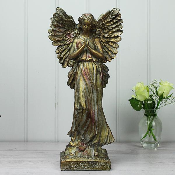 Winged Angel