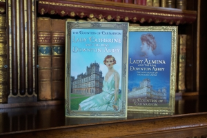 2-Book Offer: Signed copies of both Lady Almina & Lady Catherine