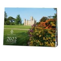 2022 Highclere Castle Calendar