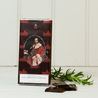 Artisan Chocolate - Chilli