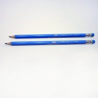 Blue Highclere Pencil