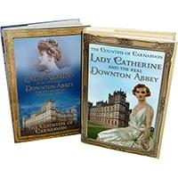 Books by Lady Carnarvon