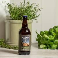 Highclere Castle Beer - The Butler's Brew