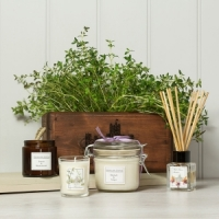 Room Scents, Candles & Diffusers