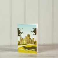 1930's style greetings card