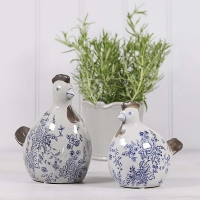 Ceramic Chicken - Large