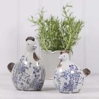Ceramic Chicken - Small