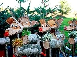 Christmas Tours & Santa's Grotto. Saturday 14, Sunday 15 December