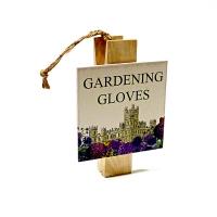 Clip-Gardening Gloves