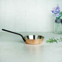 Copper Mini Saute Pan