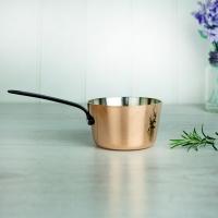 Copper Saucepan - small
