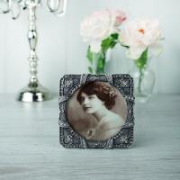 Decorative Frame - small square