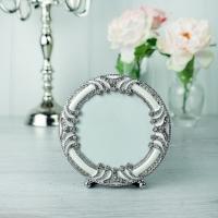 Decorative Frame - white