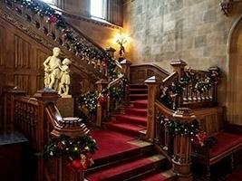 Christmas Carols & Champagne: 5th December