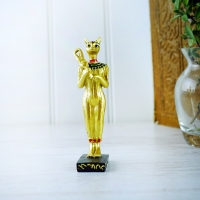 Figure of Bastet -standing