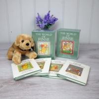 Finse Books
